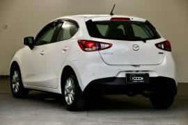 2016 Mazda 2 DJ2HAA Maxx Hatchback Image 3