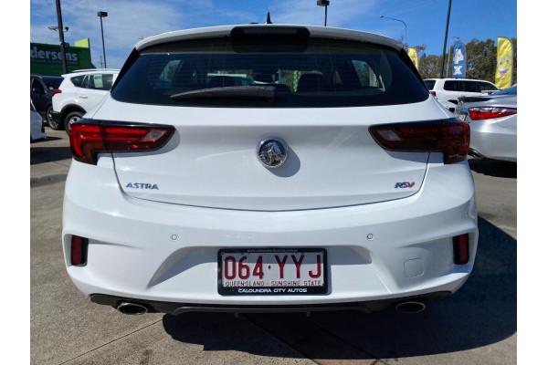 2017 Holden Astra BK  RS-V Hatchback Image 5