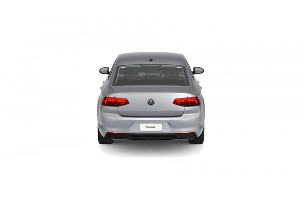 2021 Volkswagen Passat B8 140TSI Business Sedan Image 4