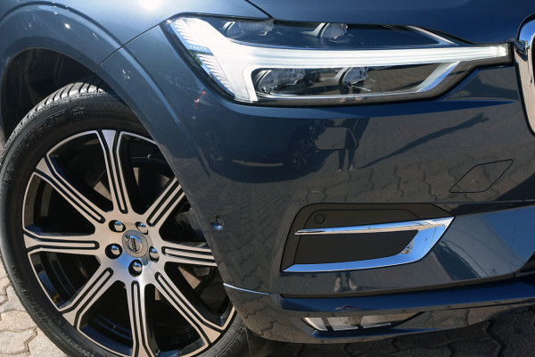 2019 Volvo XC60 T5 Inscription 2.0LT/P 187kW 8Spd AT Suv Image 2