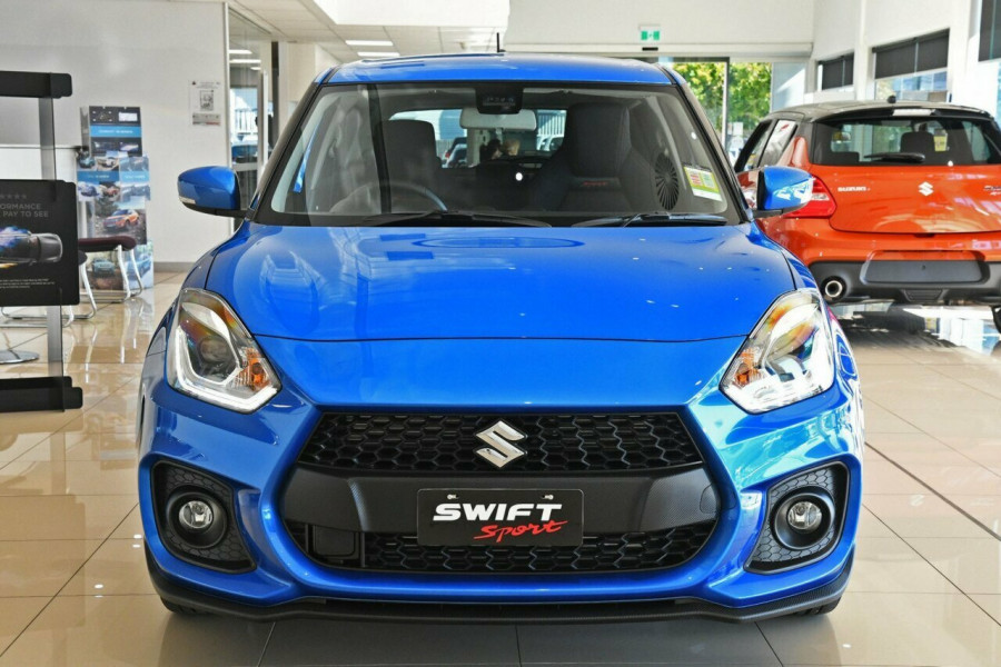 2020 Suzuki Swift AZ Sport Hatchback