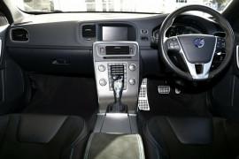 2014 MY15 Volvo V60 F Series MY15 Polestar Geartronic AWD Wagon