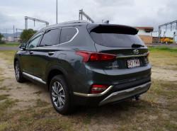 2018 MY19 Hyundai Santa Fe TM Elite Wagon