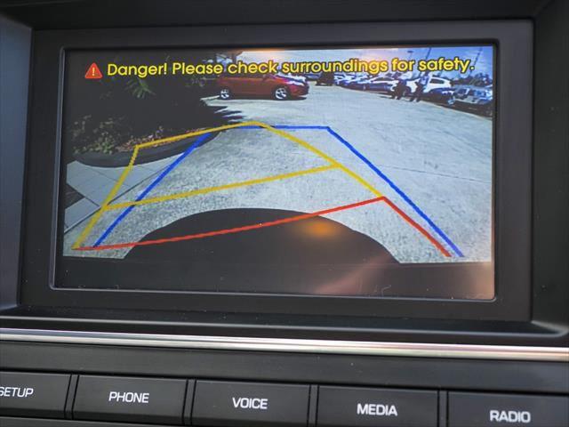 2016 Hyundai Elantra AD MY17 Active Sedan Image 16