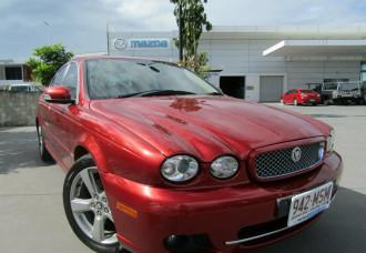 Jaguar X-Type LE X400 MY09