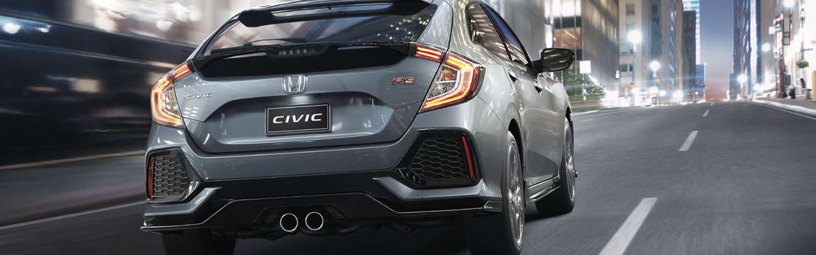 New Honda Civic Hatch For Sale In Shepparton Darryl Twitt Honda