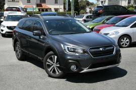 Subaru Outback 2.5i CVT AWD Premium B6A MY20