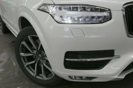 2018 MY19 Volvo XC90 L Series T6 Geartronic AWD Momentum Suv