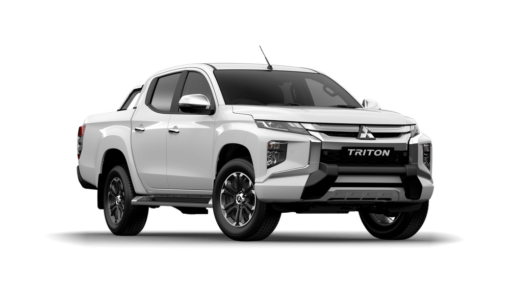 19MY TRITON GLS 4WD DOUBLE CAB - PICK UP DIESEL MANUAL