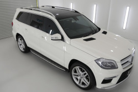 Mercedes-Benz Gl350 BlueTEC X166