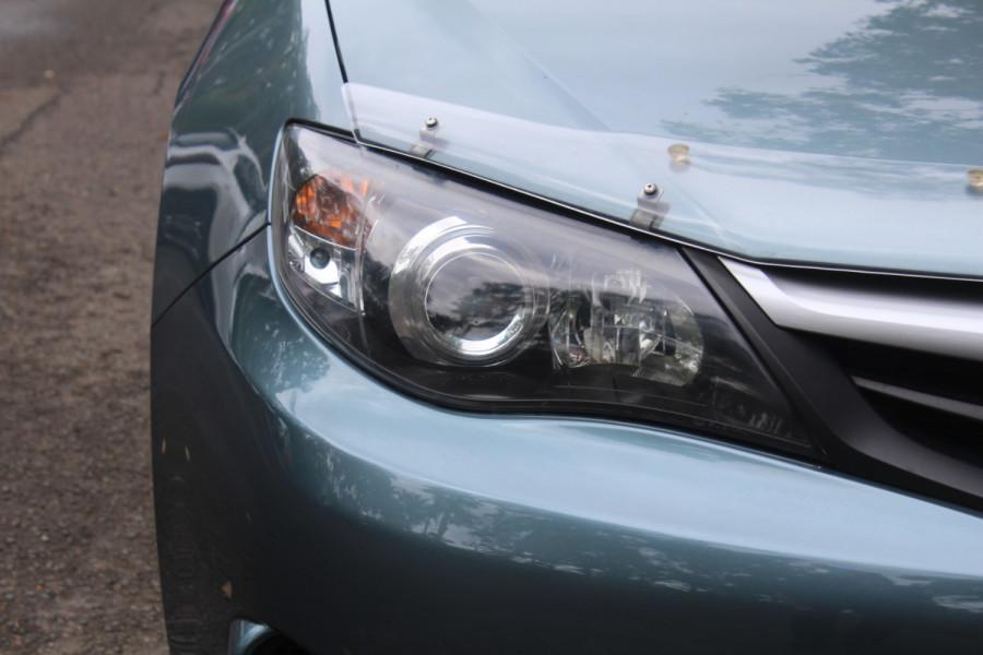 2011 Subaru Impreza G3  R Special Ed Hatchback Image 10