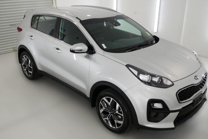 2019 Kia Sportage QL Si Premium Suv Image 1