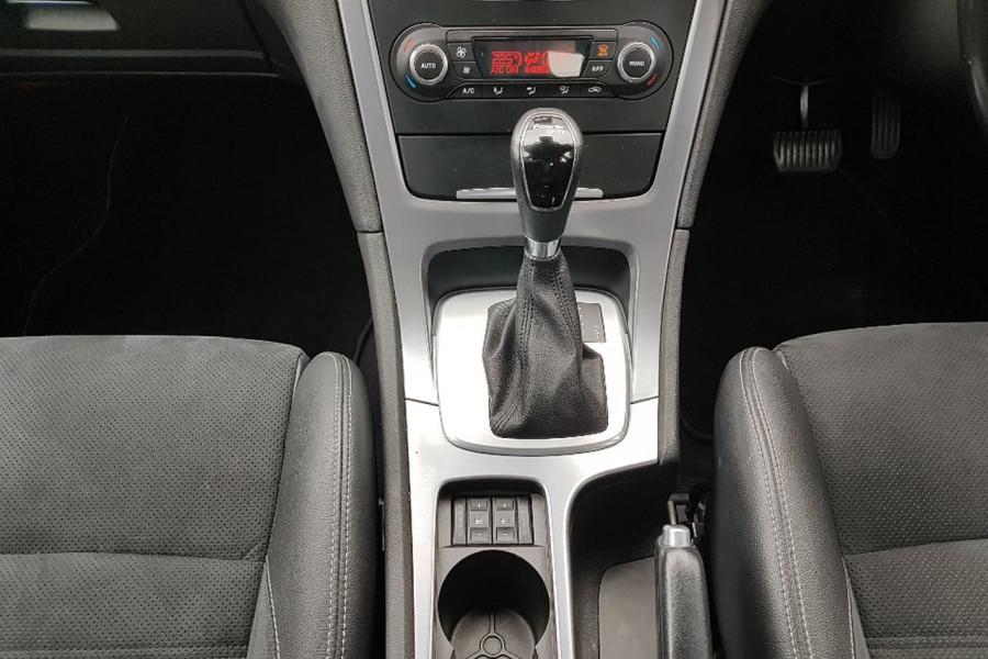 2010 MY11 Ford Mondeo MC TDCi Hatchback