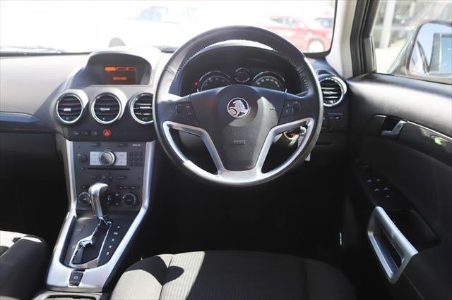 2013 Holden Captiva CG MY13 5 LT Suv Image 12