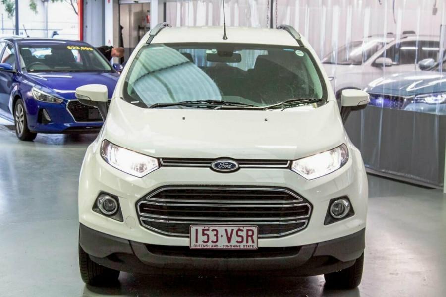 2015 Ford Ecosport BK Titanium 1.5 Suv