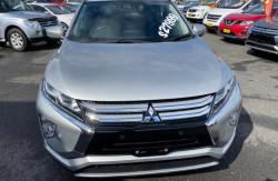 2018 Mitsubishi Eclipse Cross YA Turbo LS Suv Image 2