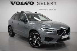 Volvo XC60 T6 R-Design (No Series) MY20