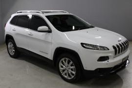 Jeep Cherokee KL MY15