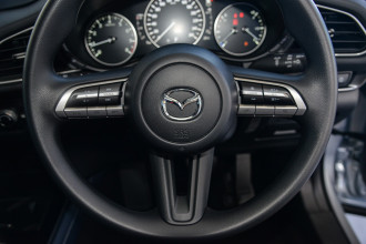 2020 Mazda CX-30 DM Series G20 Pure Wagon image 10