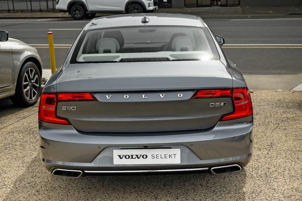 2016 Volvo S90 (No Series) MY17 D5 Inscription Sedan Image 4