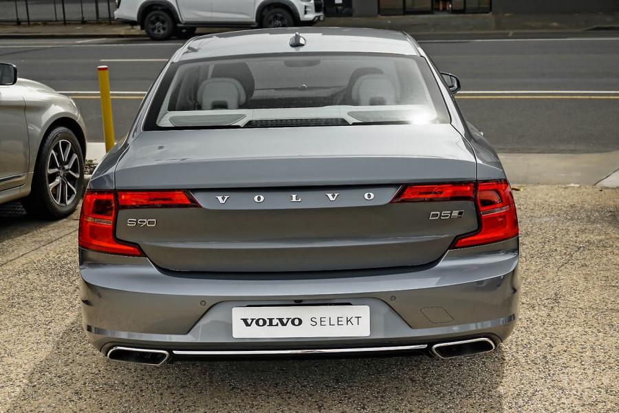 2016 Volvo S90 (No Series) MY17 D5 Inscription Sedan