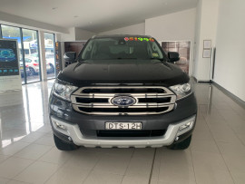2018 Ford Everest UA 2018.00MY Trend Suv Image 2