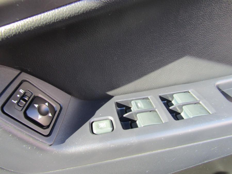 2012 Mitsubishi Lancer CJ MY12 ES Sedan Image 17
