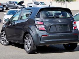 2017 MY18 Holden Barina TM LS Hatchback