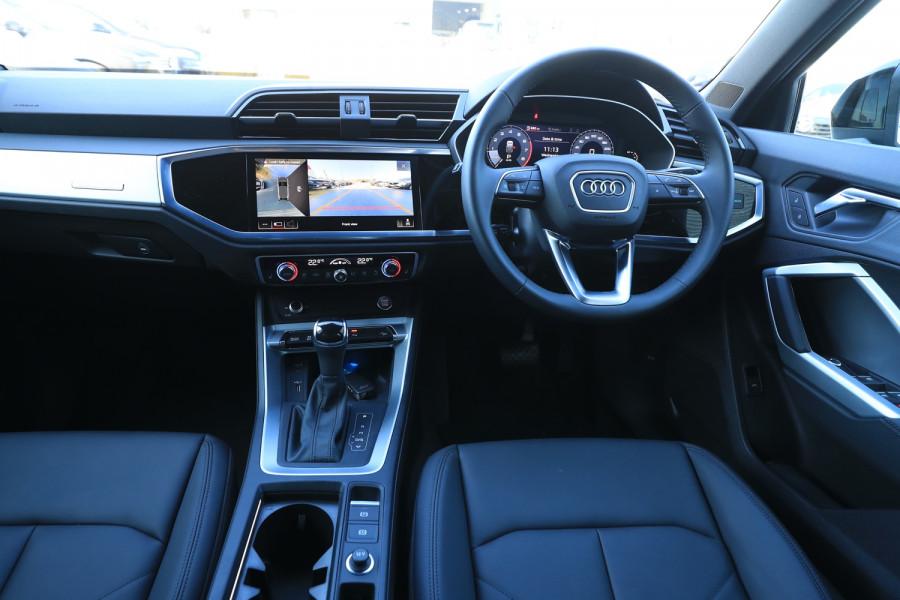 2020 Audi Q3 Image 7