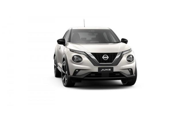 2021 MY20 Nissan JUKE F16 ST-L Suv Image 5