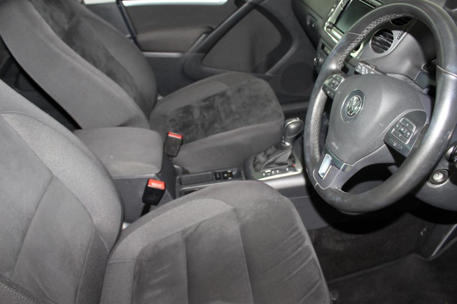 2015 MY16 Volkswagen Tiguan 5N 132TSI Suv Image 7