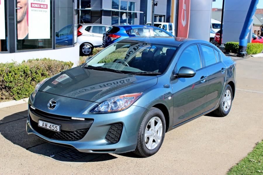 2012 Mazda Mazda3 BL10F2 Neo Sedan Image 1