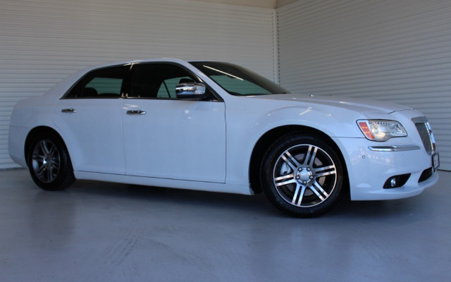 Chrysler 300 C LX MY12
