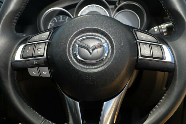 2016 Mazda CX-5 KE1032 Grand Touring SKYACTIV-Drive i-ACTIV AWD Suv Image 20