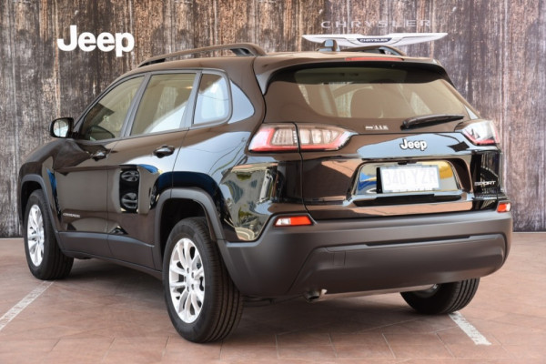 2019 Jeep Cherokee KL Sport Suv Image 3