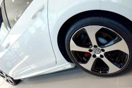 2016 MY17 Volkswagen Golf 7 GTI Hatchback