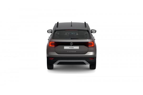 2021 Volkswagen T-Cross C1 85TSI Life Wagon Image 4