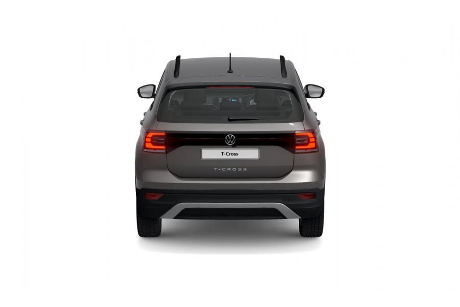 2021 Volkswagen T-Cross 85TSI Life Image 4