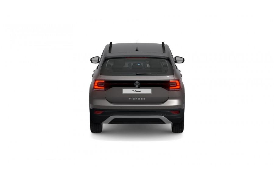 2021 Volkswagen T-Cross C1 85TSI Life Wagon