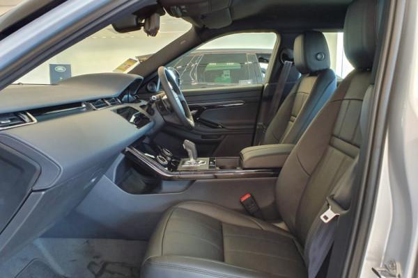 2019 MY20 Land Rover Range Rover Evoque L551 R-Dynamic S Suv Image 2