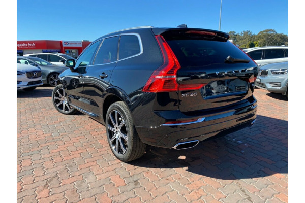 2021 Volvo XC60 UZ MY21 T5 AWD Inscription Suv Image 5