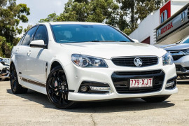 Holden Commodore Redline VF  SS V