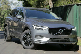 Volvo XC60 T5 Momentum (AWD) UZ