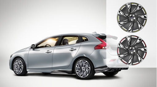 Accessories For Volvo V40 Volvo Cars Perth