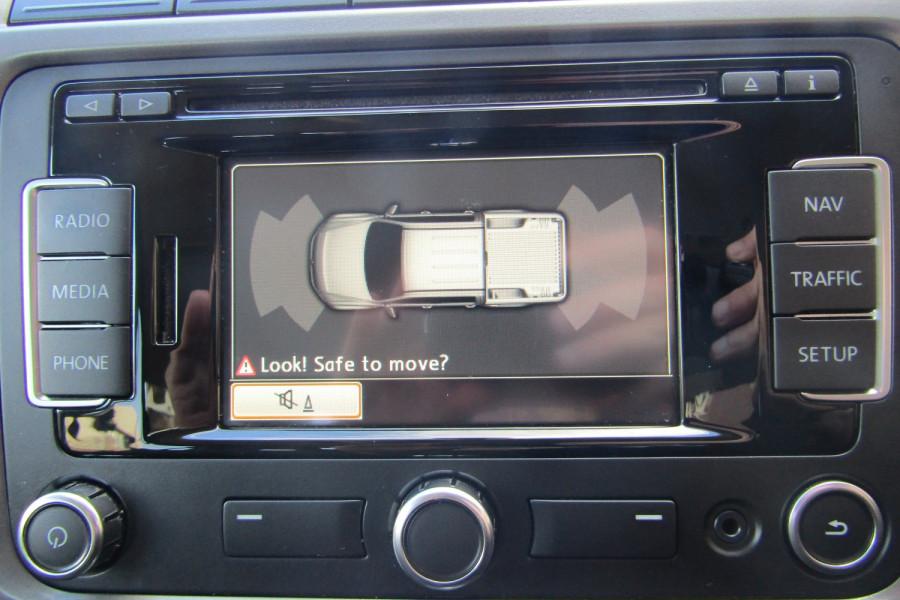 2016 Volkswagen Amarok 2H Dual Cab Highline Dual cab Image 21