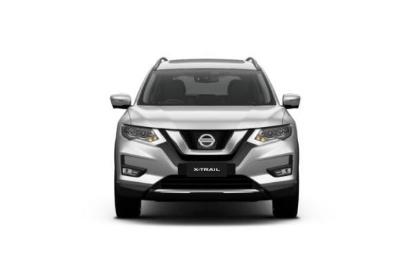 2020 Nissan X-Trail T32 Series III Ti Suv