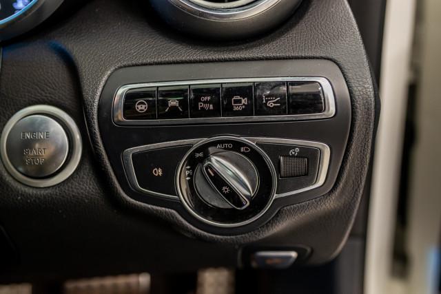 2016 MY07 Mercedes-Benz C-class W205  C63 AMG S Sedan Image 36
