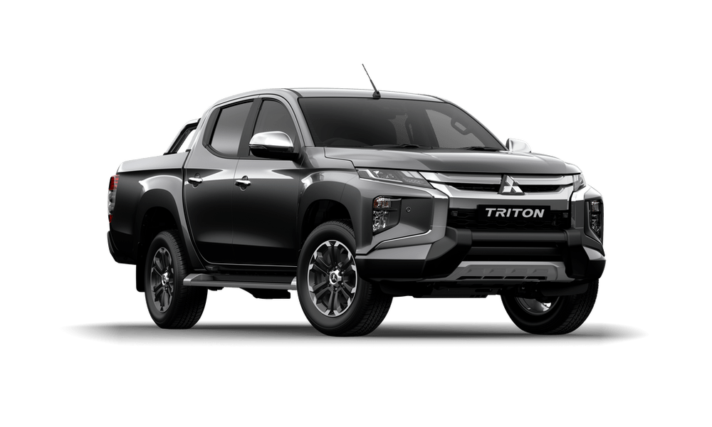 19MY TRITON GLS PREMIUM DOUBLE CAB PICK UP 4WD DIESEL AUTO
