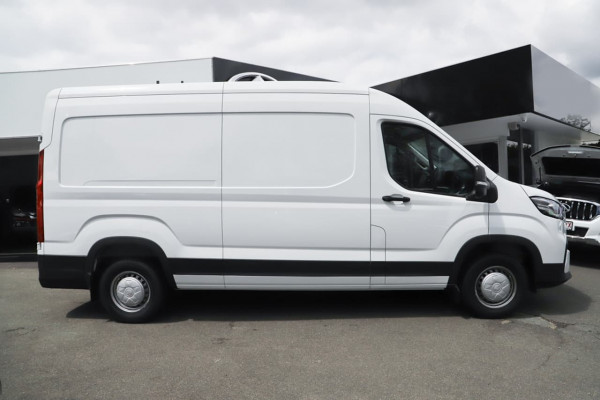 2020 MY21 LDV Deliver 9 LWB (Mid Roof) Van