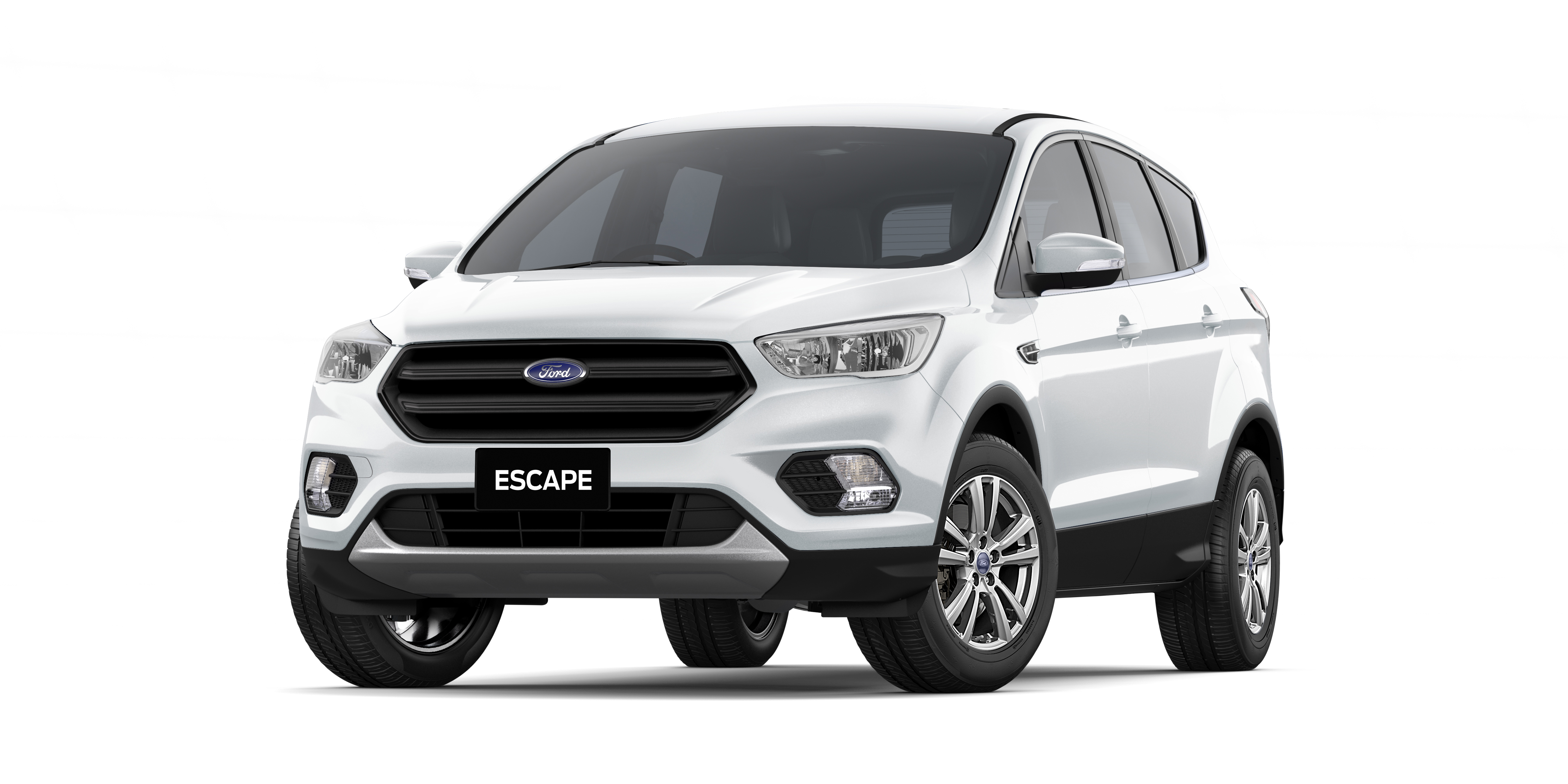 MY2019.75 Ford Escape Ambiente FWD from $27,990